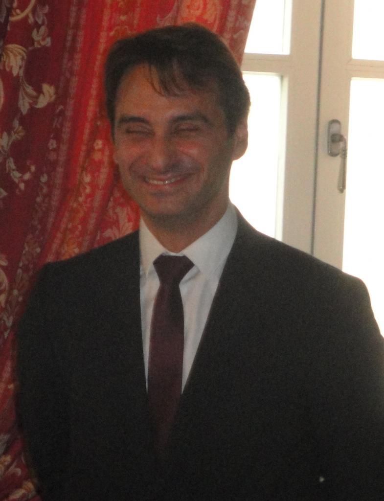 Fabrice GERBI - Carmignac