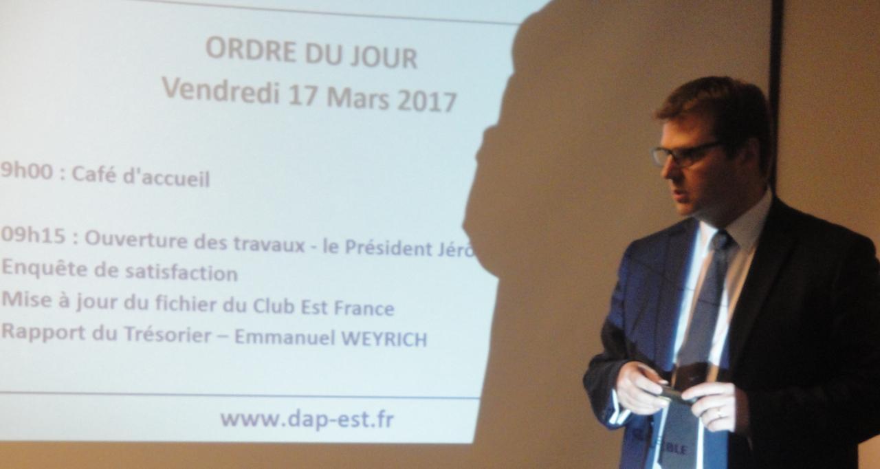 Jérôme GUEBLE