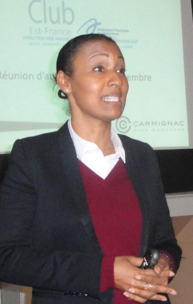 Sylvie TRAMIS - Carmignac
