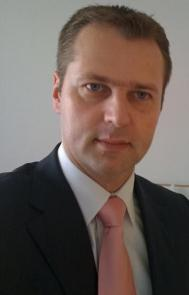 Jérôme GUEBLE - Président