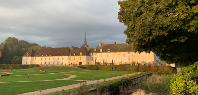 Chateau de gilly 3