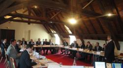 Réunion de printemps 2012 - Club Est France FFSA