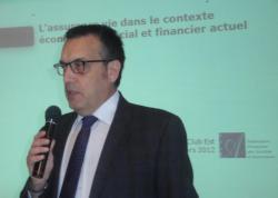 Jérôme CORNU - Directeur des études, des statistiques et des systèmes d'information de la FFSA.