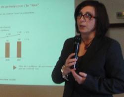 Brigitte DECOSTERE - Responsable d'étude Santé et Prévoyance