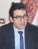 Fabrice GUENOUN - FFA