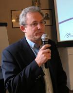 Alain PEUILLET - FFA