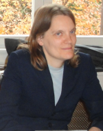 Sylvie GAUTHERIN - FFA